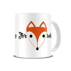 for-fox-sake-funny-coffee-mug