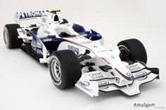 BMW Sauber F1 08 - BMW Formula 1 Car, Car Museum, Pinewood Derby, F1 Racing, Lamborghini Aventador, Grand Prix, Race Cars, Costco Food, Alfa Romeo