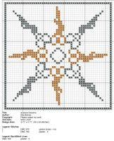 "Gallery.ru / joobee - Альбом ""108 Cross Stitching"""