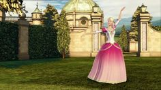 Barbie in the 12 Dancing Princesses Photo: