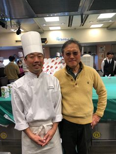 Homecoming of Hattori Nutrition College, with my mentor. Nov. 9-10,2019