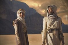 Learn about What's on TV: 'Star Trek: Discovery' 'Transparent' http://ift.tt/2xhJH9M on www.Service.fit - Specialised Service Consultants.