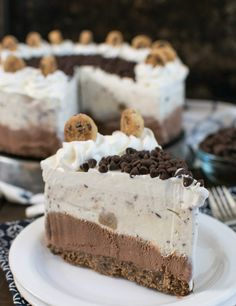 20 All Time Best Ice Cream Cake Recipes – Community Table