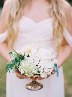 Romantic fall Mississippi wedding | Browse Wedding & Party Ideas | 100 Layer Cake