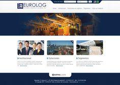 Eurolog System (2013) acesse: http://eurologsystems.com