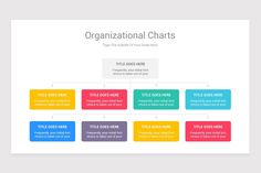 Organizational Charts PowerPoint (PPT) Template | Nulivo Market Ppt Template, Logo Templates, Initial Fonts, Organizational Chart, Charts, Key, Creative, Graphics, Unique Key