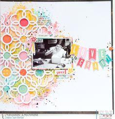 LOVE TO CRAFT - Scrapbook.com