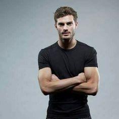 #JamieDornan #model #actor #golfer #armporn