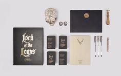 gold foil, seal stamp, embossing