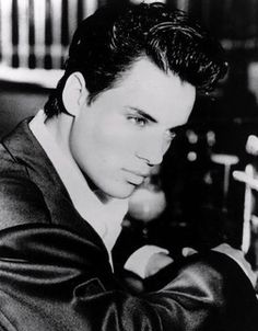 Nick Kamen remember him?