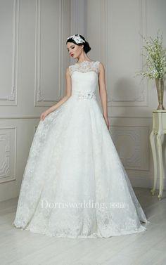 Ikon Taeyang Wedding Dress