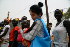 39 per cent of UNHCR, the UN Refugee Agency's staff are women. That figure dwindles to 22 per cent when it comes to high-risk duty stations like Afghanistan and South Sudan, where Aurvasi Patel and… World Humanitarian Day, Un Refugee, Senior Management, International Development, Feeling Frustrated, Future Goals, Real Talk, Helping Others, Female