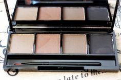 Hi Impact Brows Eye and Brow Palette   The Review