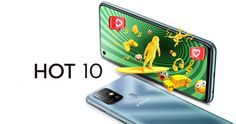 The post Infinix Hot 10 Price in Pakistan – amazing specs on a budget appeared first on INCPak. Infinix's latest affordable Hot Series smartphone is finally here in three different variants. The Infinix Hot 10 price in Pakistan starts from Rs. 20,999. However, all variants of the device are currently available at a special discount of Rs. 1,000 until October 31st. Infinix Hot 10 Price in Pakistan – amazing specs on a budget. … The post Infinix Hot 10 Price in Pakistan &#8