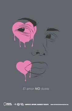 Ilustraciones de lo que una mujer vive cuando se enamora de un machista | Cultura Colectiva - Cultura Colectiva