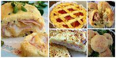 Polpette Polpettoni e Torte di Patate   ricette con patate blog il mio saper fare