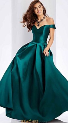 216cd8a4e07 Plus Size Clarisse size 28 lace up back ballgown Prom Dress  fashion   clothing   · Green Ball DressesLace ...
