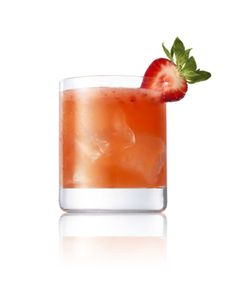 Island Drinks: The Best Rum Recipes for Summer: Caliche Cali Daquiri