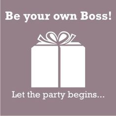 Be your Own Boss, Read how http://bloggingmatters.net/how-to-quit-your-job-and-survive/