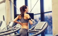 If you're a fan of the exercise machines at your gym, you might put more thought into how to time your visit so there's actually one free than to what you ...