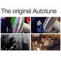 Yeah autotune sounds terrible