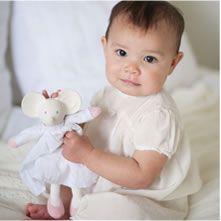 Baby-girl-Meiya-soft-rattle-toy