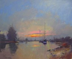 peter wileman paintings - Google Search