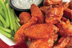 Love the taste of Hooters buffalo wings but don't have the funds or access to Hooters to eat out a lot? You can make their famous wings right in your home.