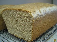 So We Think We Can Cook!: Manti Temple Whole Wheat Bread