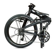 Eurobike prêmio 2012: bicicletas dobráveis