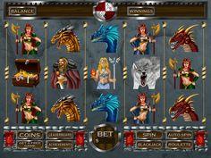 Dragon Fantasy Slots - http://modeomedia.com/category/design/games-apps-design/