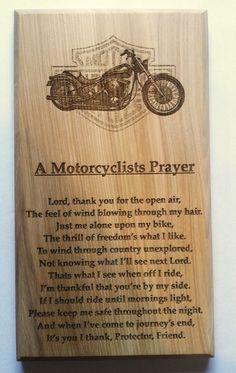 10 Best Bikers Prayers Images Biker Quotes Bikers