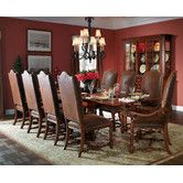 Found it at Wayfair - Waverly Place 11 Piece Dining Set