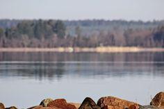 Meidän mökki ja kaupunkikoti Islands, Finland