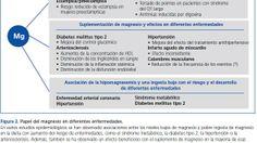 Deficiencia de magnesio: qué saber | Gobernanza