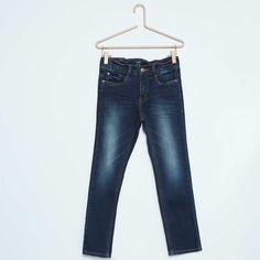 daf0be95f19a6 Jeans skinny stretch Infanzia bambino - Kiabi - 13