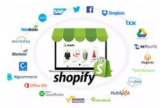 6 Important Benefits of Using a #Shopify #API #Integration