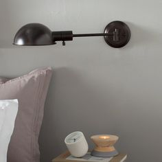 10 Flexible Wall Mounted Reading Lamps For Bedroom $40 $200