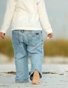 ¿Qué hacer cuando se pierde un niño?