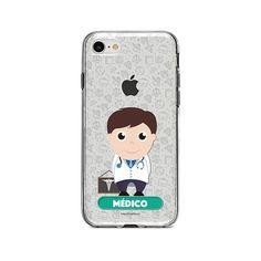 Case - El case del médico, encuentra este producto en nuestra tienda online y personalízalo con un nombre o mensaje. Iphone Cases, Couple, I Phone Cases, Lawyers, Priest, Store, Messages, Iphone Case