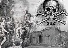 322 - Skull & Bones Society