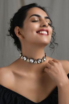 Products – Page 3 – Paisley Pop Shop Antique Jewellery Designs, Fancy Jewellery, Bridal Jewellery, Bridesmaid Bracelet, Necklace Sizes, Necklace Designs, Wedding Jewelry, Chokers, Paisley