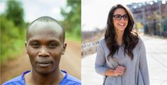 Professional marathoner Justin Lagat of the KenyanAthlete.com blog shares with us how he fuels his training, and Registered Dietitian…