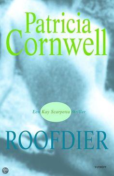 Mijn recensie van Patrica Cornwell's Roofdier vind je op http://simscupoftea.com/2015/07/19/boekrecensie-5-roofdier-patricia-cornwell/