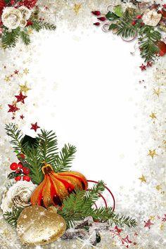 Christmas Labels, Christmas Frames, Christmas Cards To Make, Noel Christmas, Christmas Clipart, Christmas Printables, Xmas Cards, Christmas Profile Pictures, Christmas Photos
