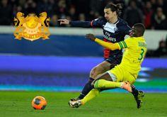 Prediksi Skor Nantes Atlantique vs Paris Saint Germain 5 Februari 2014
