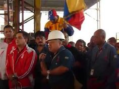 Trabajador chavista arrecho  envia mensaje claro a Maduro