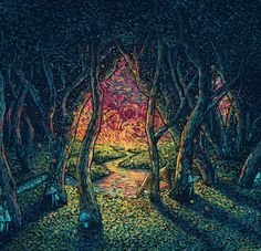 Le Monde digital de James Eads (7)
