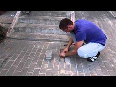 Un hombre rescata a una perra enterrada bajo la acera de la calle - http://dominiomundial.com/rescata-a-una-perra-enterrada-bajo-la-acera/?utm_source=PN&utm_medium=Pinterest+dominiomundial&utm_campaign=SNAP%2BUn+hombre+rescata+a+una+perra+enterrada+bajo+la+acera+de+la+calle