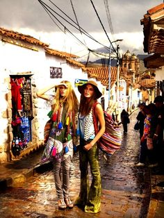 style @Gabrielle Brookshire this could have been us in Peru!! Lets travel together one day again!